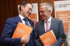 Enterprise Ireland investment losses more than quadruple to €16.8 million