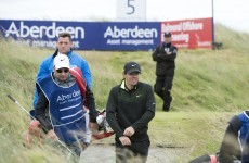 McIlroy implodes at Scottish Open to plummet down leaderboard