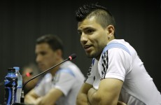 Argentina slapped with €250,000 fine for snubbing World Cup press conferences