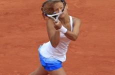 Dublin-based Diatchenko into final Wimbledon qualifier
