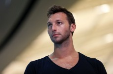 Australia's five-time Olympic gold medallist Ian Thorpe reveals he is gay