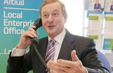Enda says 'it's not an easy day' but here's what to expect in the junior ministerial reshuffle