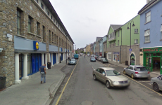 Man arrested after entering Tullamore office centre with firearm