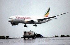 Dublin could soon have a direct flight to…Addis Ababa