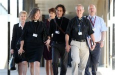Church of England votes to allow women become bishops