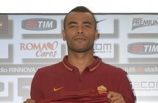 Ashley Cole: 'English players are afraid to play abroad'