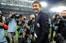 Italy in shock as Conte resigns from Juventus job with immediate effect