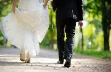 More people are having non-religious marriages than they were six years ago