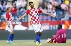 'Deprived of fair and honest treatment' Eduardo walks away from Croatia
