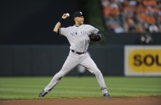 Derek Jeter gets groove on in final all-star game