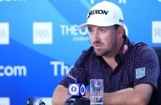 'I don't want to be a one-hit wonder' – Graeme McDowell