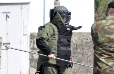Homes evacuated after device found in Ballymun