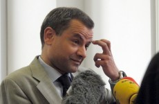 German MP facing child porn charges for alleged downloads to work computer