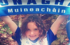 You have to hear this 9-year-old girl's musical tribute to Monaghan GAA
