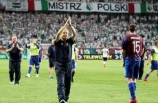 St Pat's boss Liam Buckley raises prospect of Celtic match at Aviva Stadium