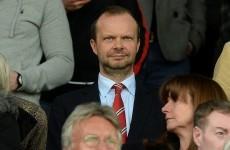 United will play attractive football under Van Gaal – Woodward