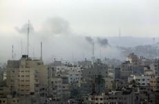 "UN Security Council calls for ""immediate truce"" in Gaza"