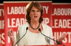 Joan Burton: Above all else, the Israelis need to stand back from their actions in Gaza
