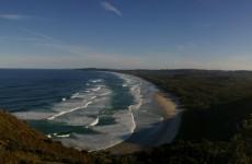 Missing Irish surfer Stuart Butler has still not been found
