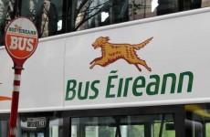 Bus Éireann faces criticism over new online payment system