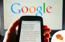 Opinion: 'Right to be forgotten' ruling opens a legal and ethical Pandora's box