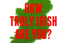 How Truly Irish Are You?
