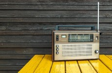 Do Irish radio stations play enough homegrown music?