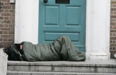 'The government needs to act now': Demand for homeless service up 25%