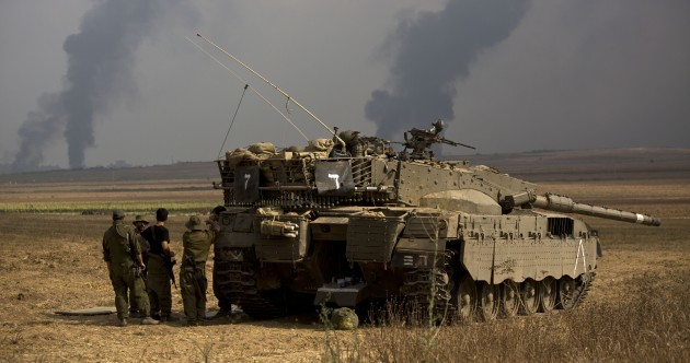 Explainer: What is happening in Gaza?