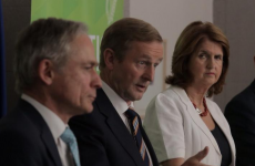 "Taoiseach on Dublin house prices: ""I don't accept there's a bubble"""