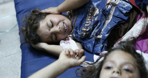 UN agency claims it asked Israel for time to evacuate bombed school