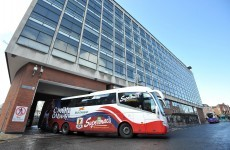 Transport Minister defends bus route privatisation plan