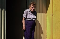 'Irish grannies have a particular look': Street style portraits of older women in Dublin
