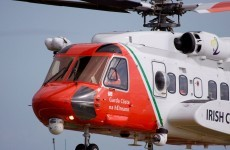 Man in 50s found dead in Galway mountains