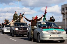 Germany warns citizens to leave Libya after deaths of 38 in clashes