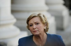 After refusing to back him for 80 days, Frances Fitzgerald now needs a new secretary general