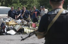 Here's how fighting in Ukraine is holding up the MH17 investigation