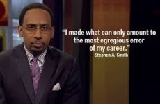 ESPN suspends pundit Stephen A Smith for comments on abuse
