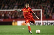 'Arry's Transfer Window: Agger's set for Anfield exit while United are desperate for defenders