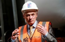 Here's how Richard Bruton plans to create 7,000 jobs a year in multinational companies