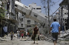 Israel announces limited 'humanitarian' ceasefire