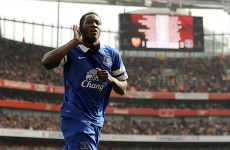 Lukaku 'not highly motivated' to compete for a place at Chelsea — Jose Mourinho