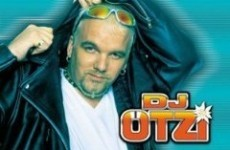 On this night in 2001 you were listening to… DJ Ötzi