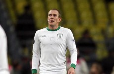 Twitter reacts as Richard Dunne retires from international football