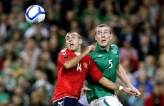 Dunne one of the few latter day Irish stars worthy of comparison to Charlton generation