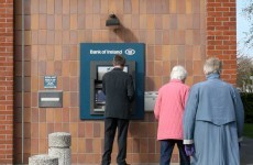 Bank of Ireland insists all customers should be paid today