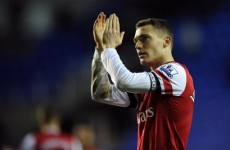 Arsene Wenger: 'It's a possibility Thomas Vermaelen will go'