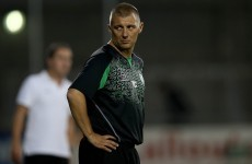 Four-star Limerick stun hapless Shamrock Rovers