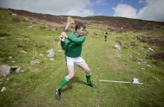 GAA forced to cancel Poc Fada finals after torrential rain in Louth