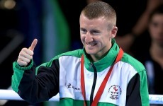 Barnes and Conlan win Commonwealth gold as Walsh feels 'cheated' after silver